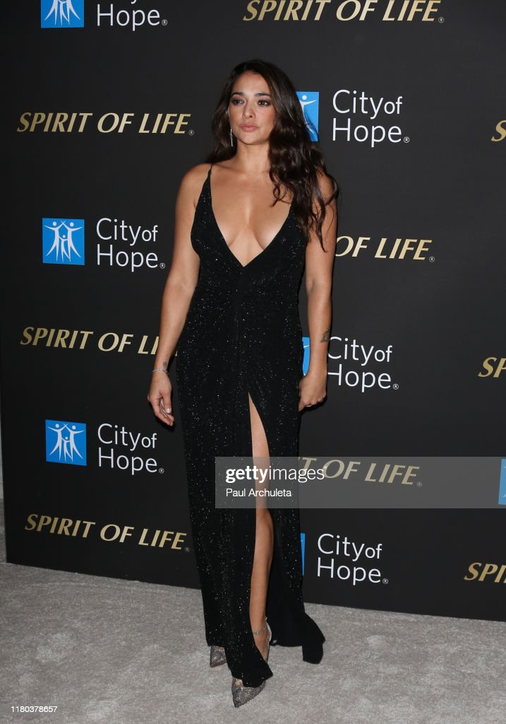 City Of Hope's Spirit Of Life 2019 Gala - Arrivals : News Photo