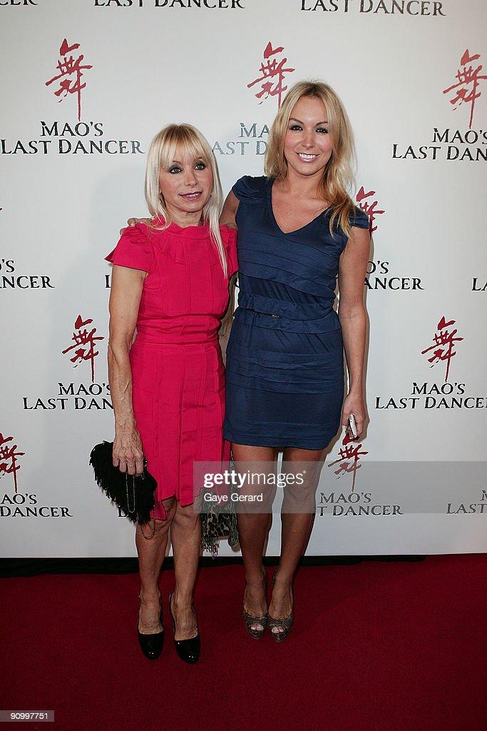 """Mao's Last Dancer"" Sydney Premiere : News Photo"