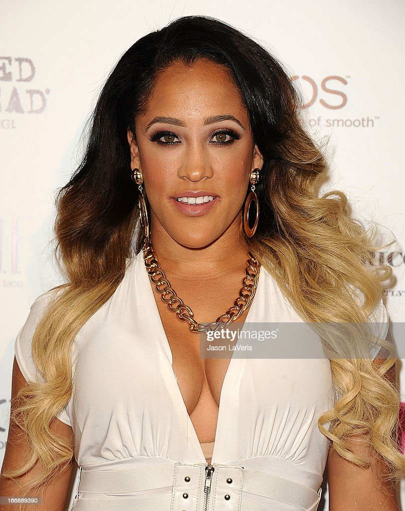 Cleavage Natalie Nunn naked (99 photos), Topless, Paparazzi, Instagram, lingerie 2006