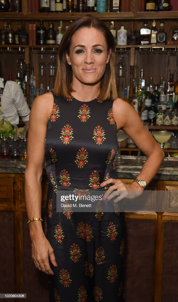 The Natalie Pinkham Cancer Fundraising Party