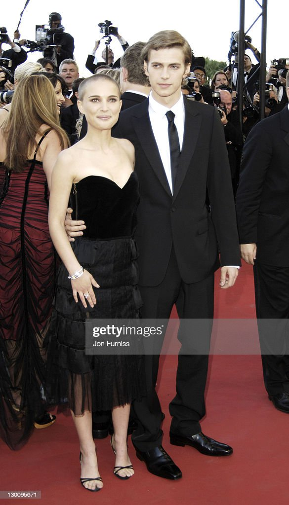 """2005 Cannes Film Festival - """"Star Wars: Episode III - Revenge of the Sith"""" Premiere : News Photo"""