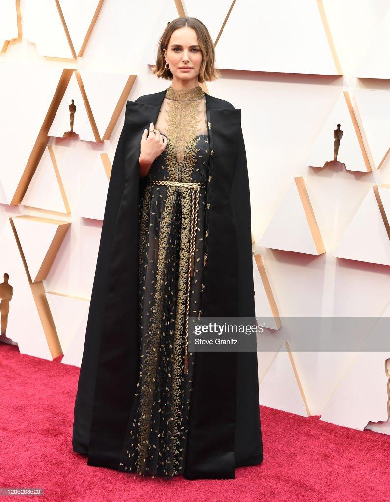 92nd Annual Academy Awards - Arrivals : Photo d'actualité