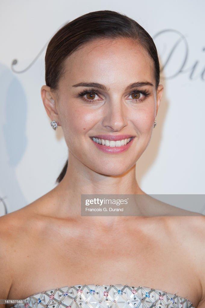 'Esprit Dior, Miss Dior' Exhibition Opening - Photocall : News Photo