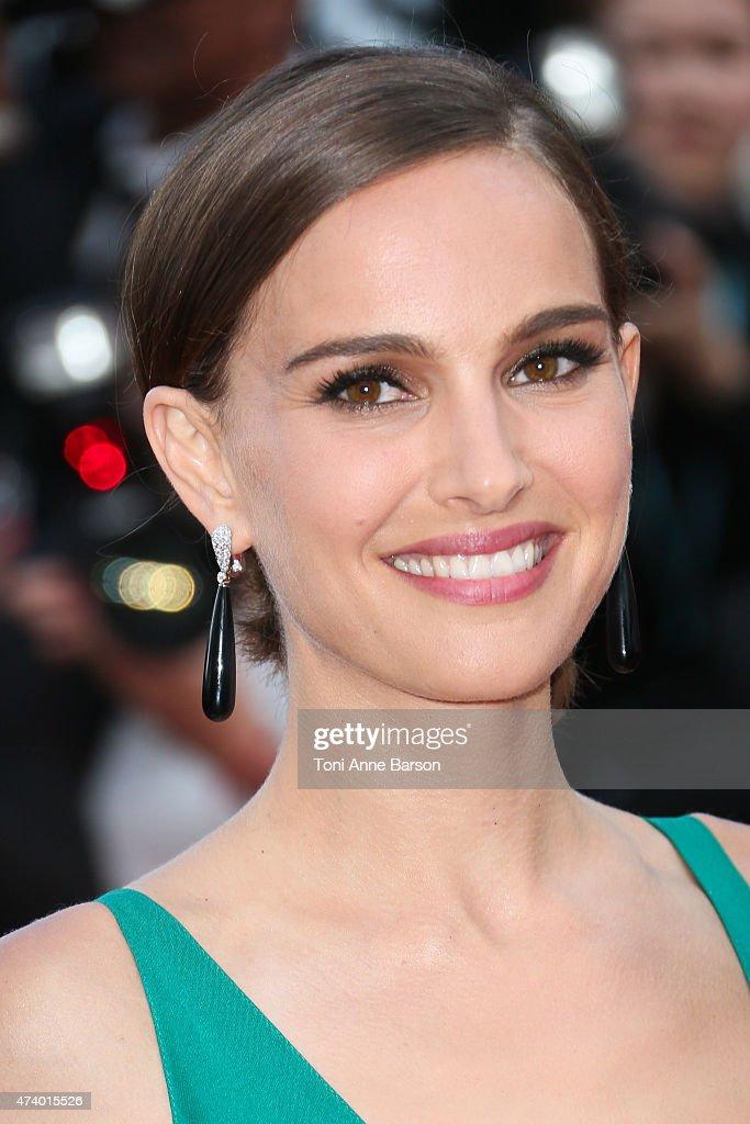 'Sicario' Premiere - The 68th Annual Cannes Film Festival : News Photo