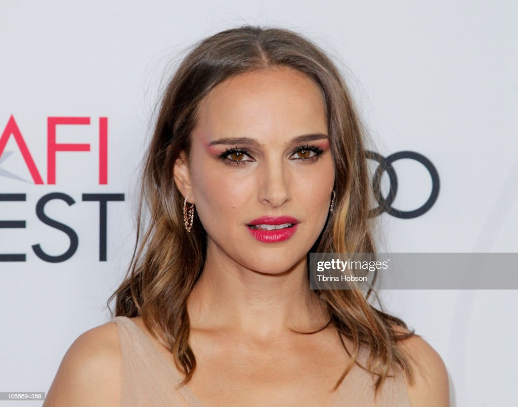 """AFI FEST 2018 Presented By Audi - """"Vox Lux"""" Special Screening : News Photo"""