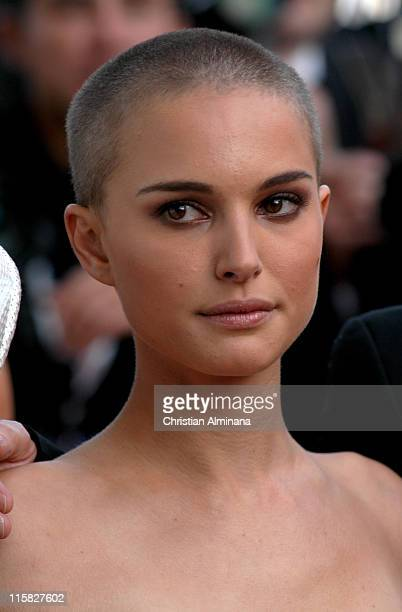 Natalie Portman during 2005 Cannes Film Festival 'Star Wars Episode III Revenge of the Sith' Premiere in Cannes France