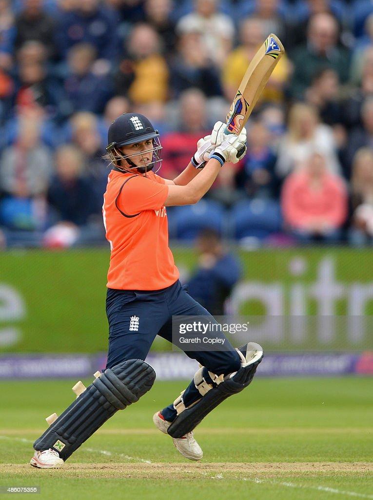 England Women v Australia Women: Women's Ashes Series - 3rd NatWest T20
