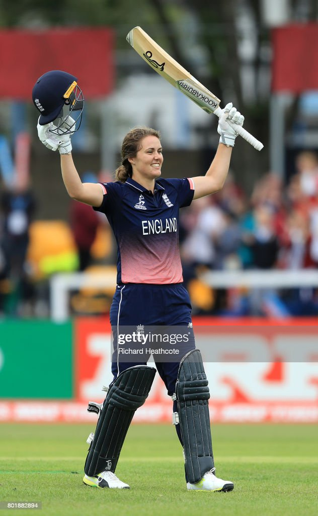 England v Pakistan - ICC Women's World Cup 2017