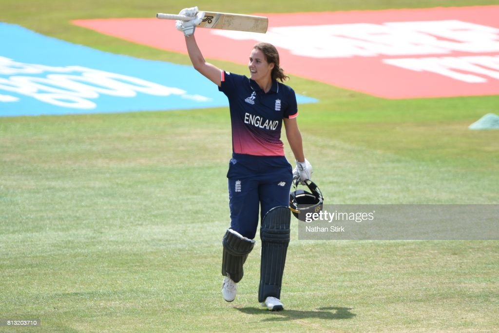 England v New Zealand - ICC Women's World Cup 2017