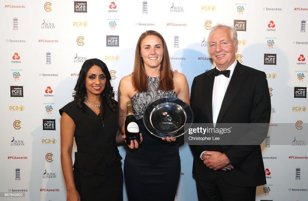 NatWest PCA Awards : News Photo