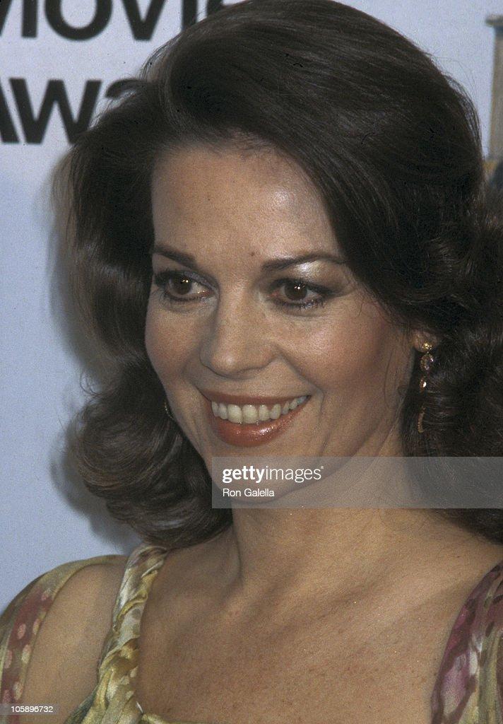 1980 American Movie Awards : News Photo