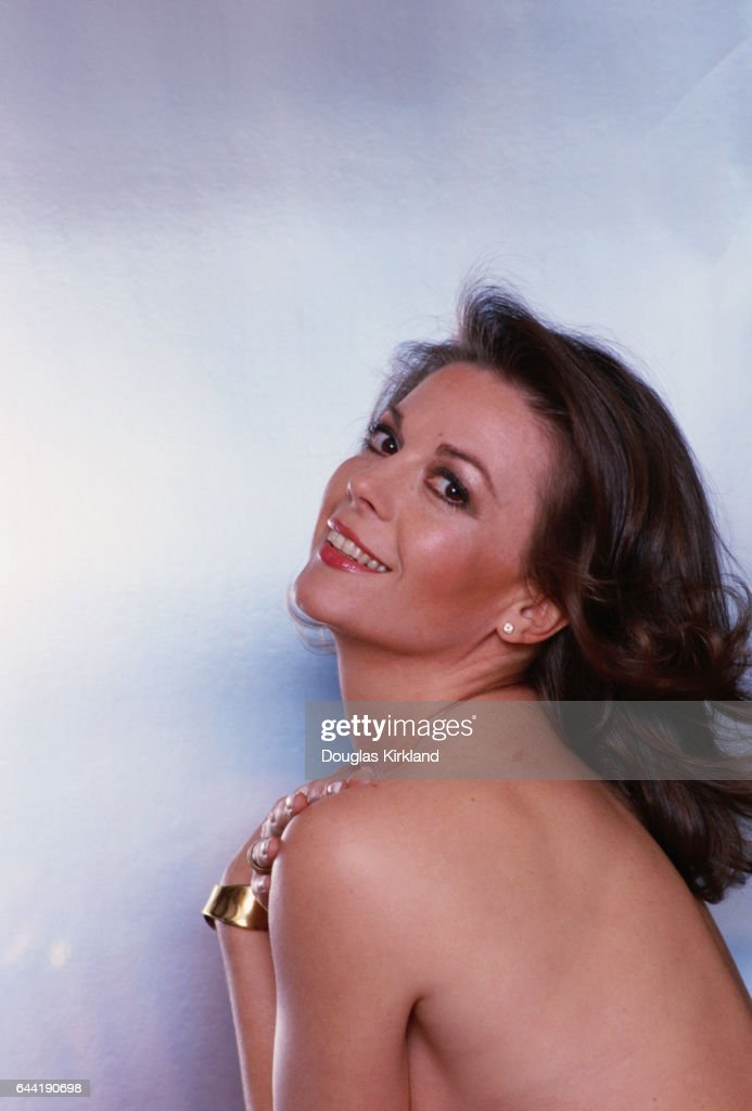 Natalie Wood Photo Gallery