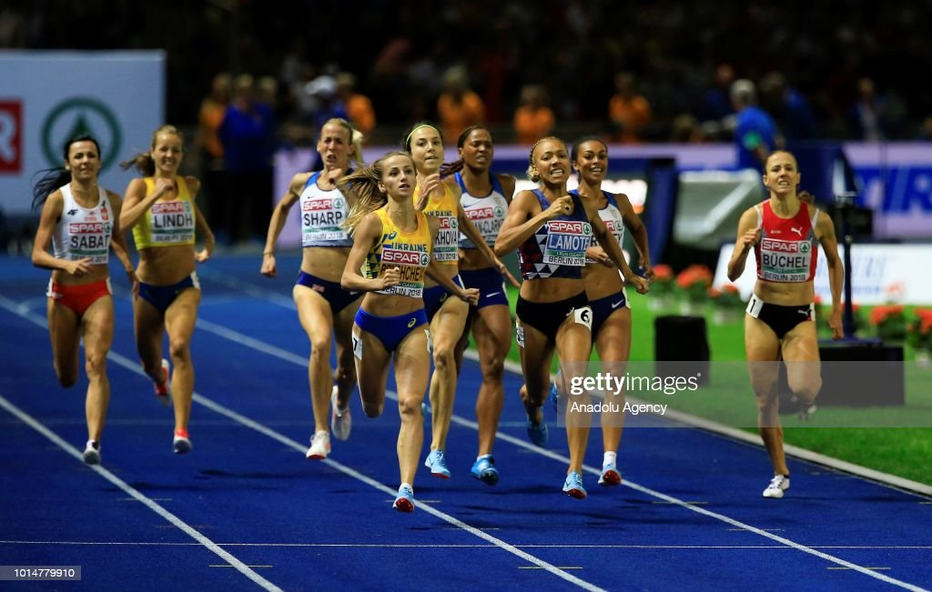 "Image result for BERLIN 2018 European Athletics Championships , ""august 11, 2018"""