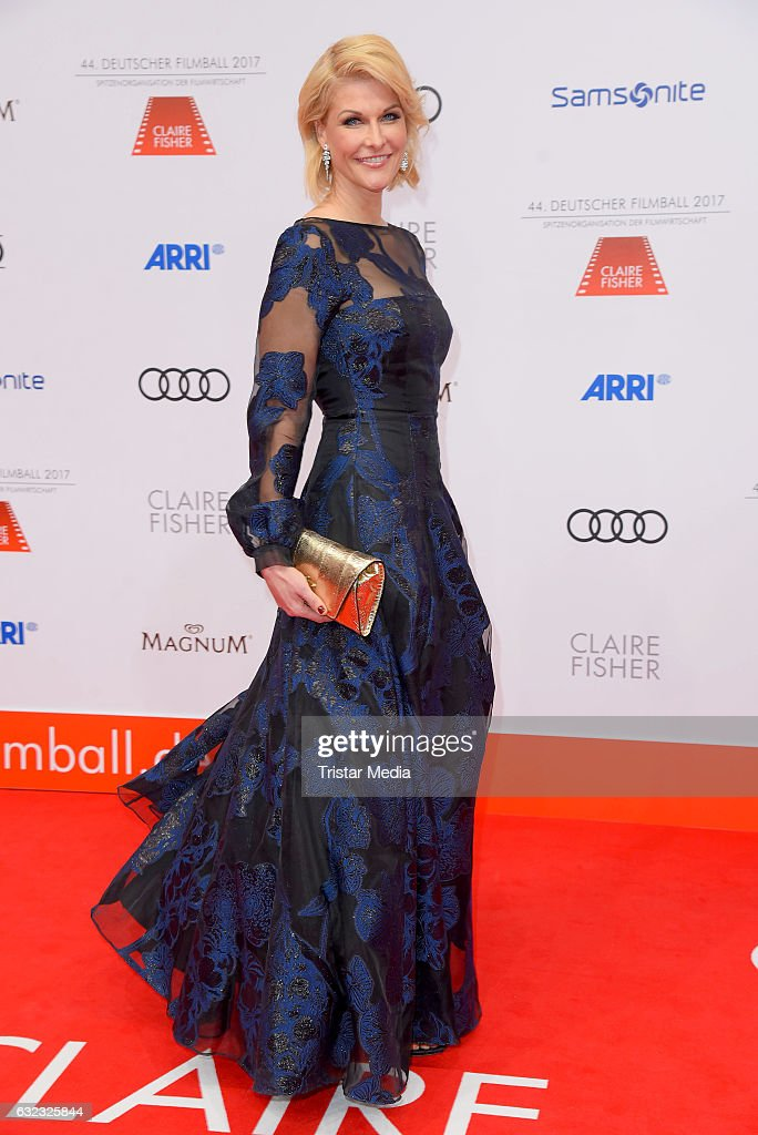 German Film Ball 2017
