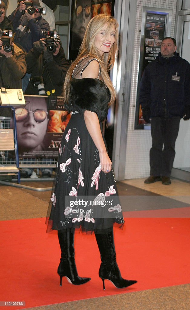 """The Aviator"" London Premiere - Arrivals"