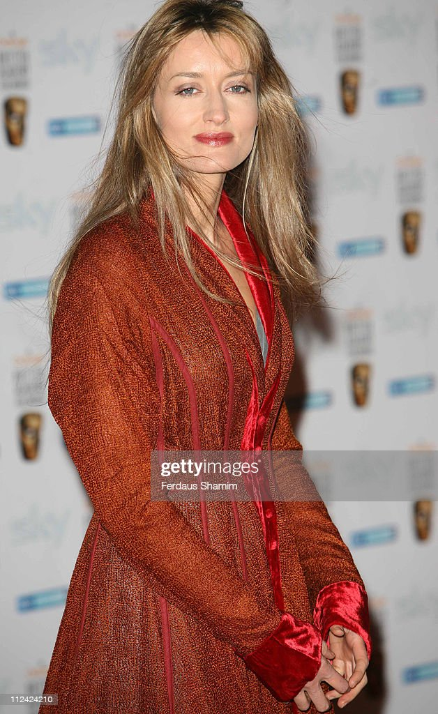 The Orange British Academy Film Awards 2007 - Nomination Reception Party