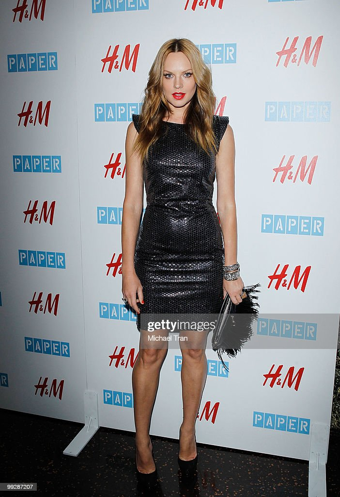 Paper Magazine's 13th Annual Beautiful People Party