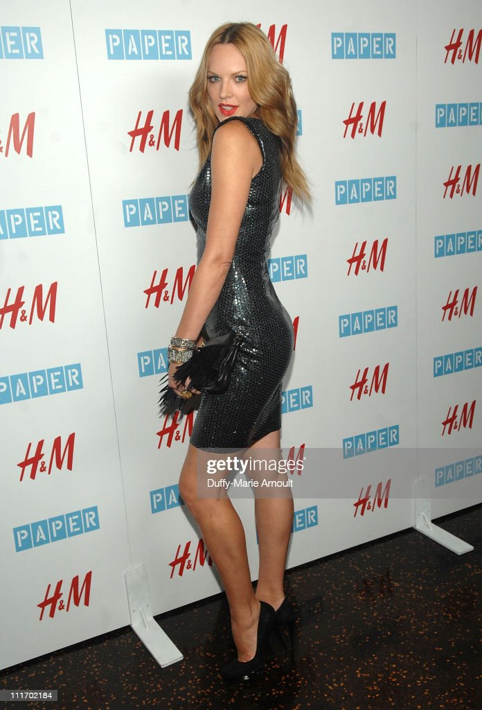 Paper Magazine 13th Annual Beautiful People Issue Celebration - Inside