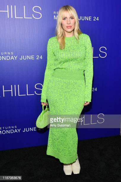Natasha Bedingfield attends the premiere of MTV's The Hills New Beginnings at Liaison on June 19 2019 in Los Angeles California