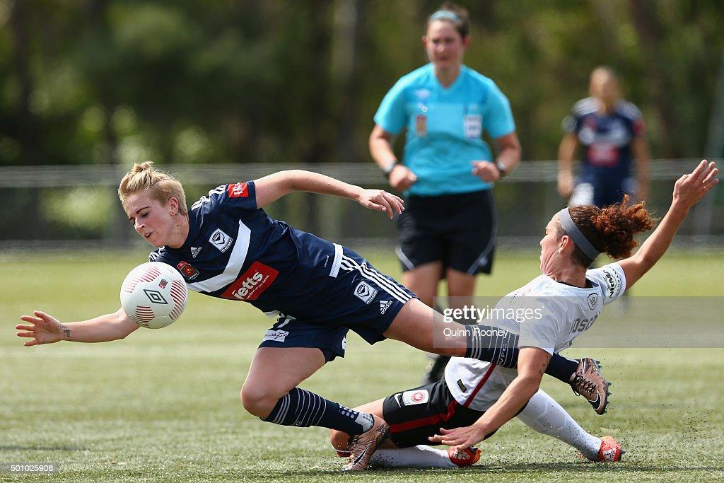 W-League Rd 9 - Melbourne v Western Sydney