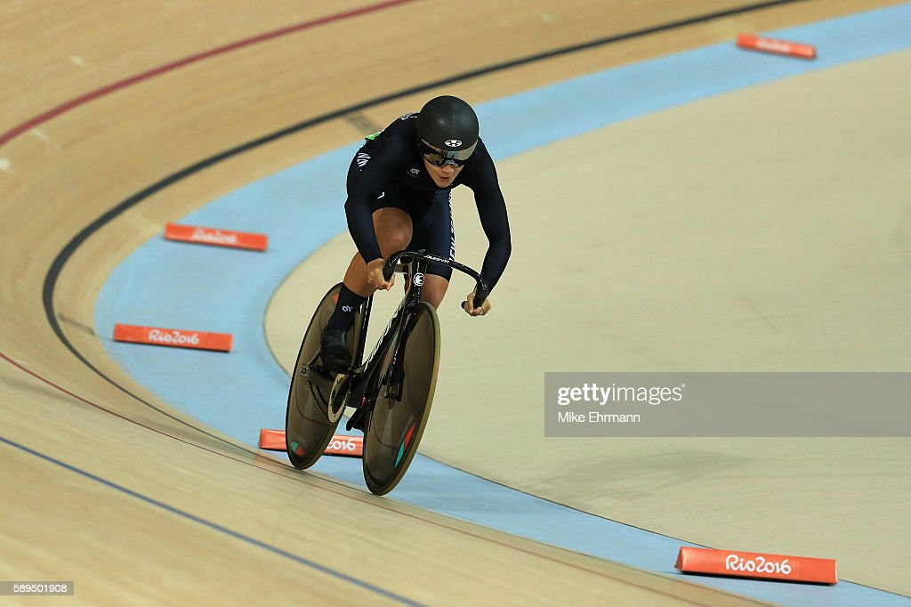 Cycling - Track - Olympics: Day 9 : ニュース写真