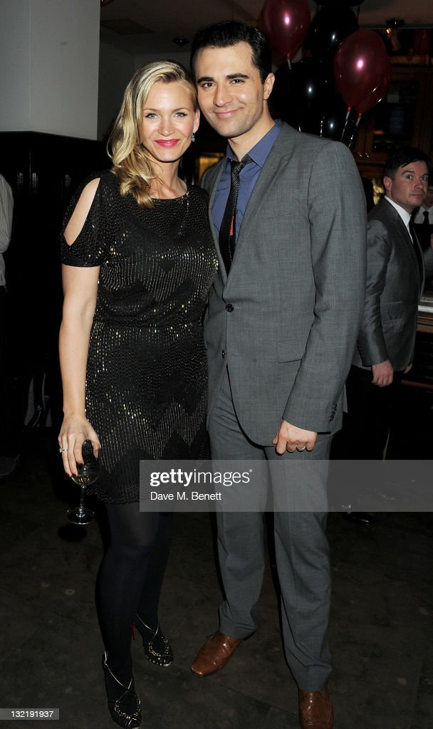 Chicago - Press Night - After Party