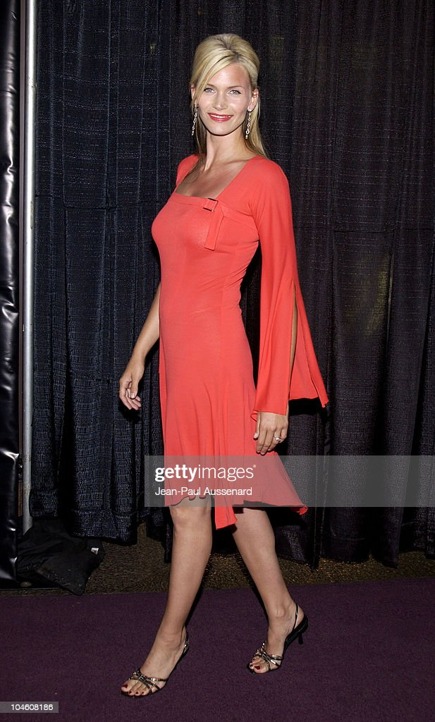 """""""Power and Beauty"""" Premiere Screening : News Photo"""