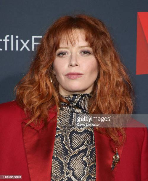 """Natasha Lyonne attends Netflix's FYSEE event for """"Russian Doll"""" at Netflix FYSEE at Raleigh Studios on June 09, 2019 in Los Angeles, California."""