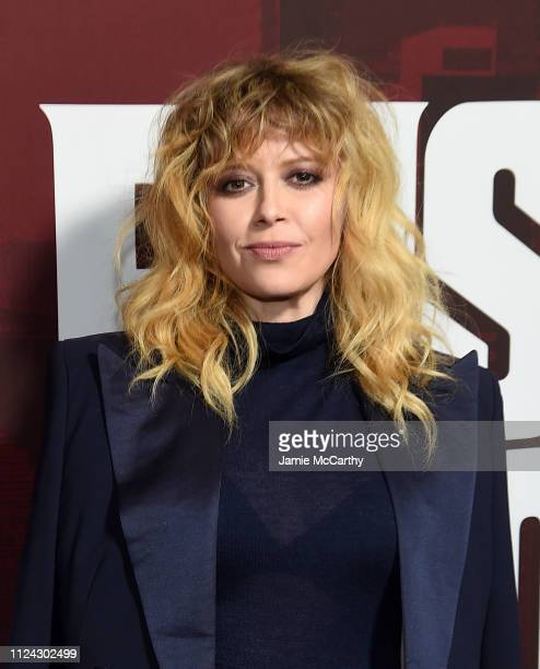 "Natasha Lyonne attends Netflix's ""Russian Doll"" Season 1 Premiere at Metrograph on January 23, 2019 in New York City."