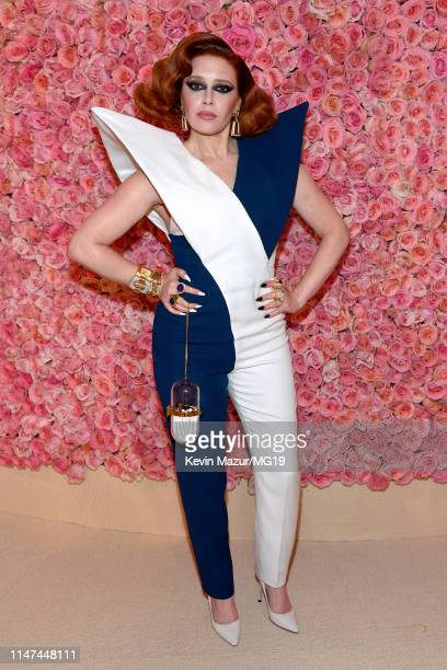 Natasha Lyonne attends The 2019 Met Gala Celebrating Camp: Notes on Fashion at Metropolitan Museum of Art on May 06, 2019 in New York City.