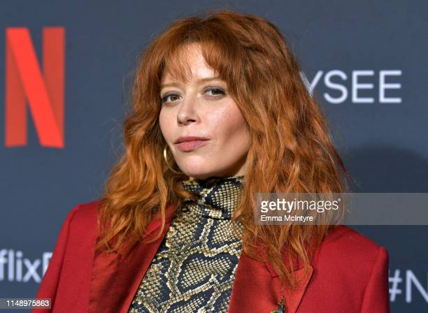 """Natasha Lyonne attends the Netflix """"Russian Doll"""" FYSEE Event at Raleigh Studios on June 09, 2019 in Los Angeles, California."""