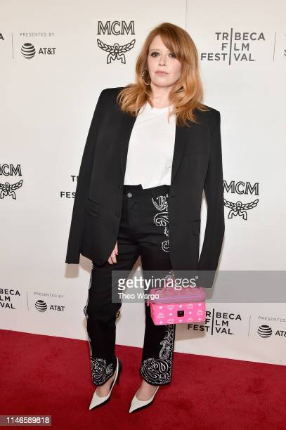 Natasha Lyonne attends the premiere of The Remix Hip Hop x Fashion at Tribeca Film Festival at Spring Studios on May 02 2019 in New York City