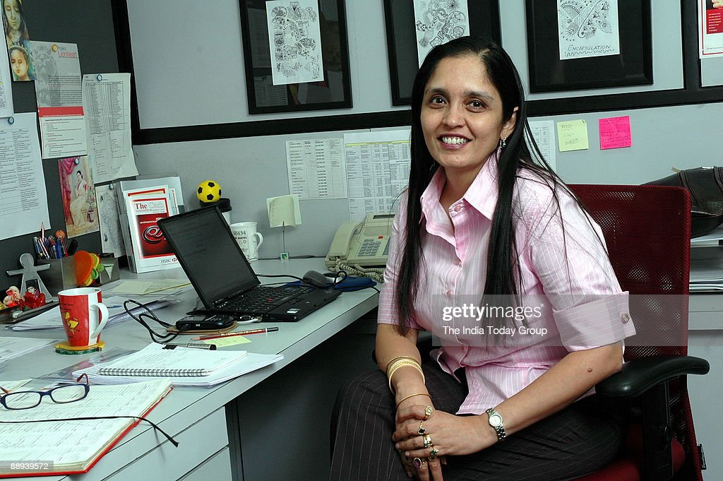 Natasha Patel, Head, Global Payments and Cash Management