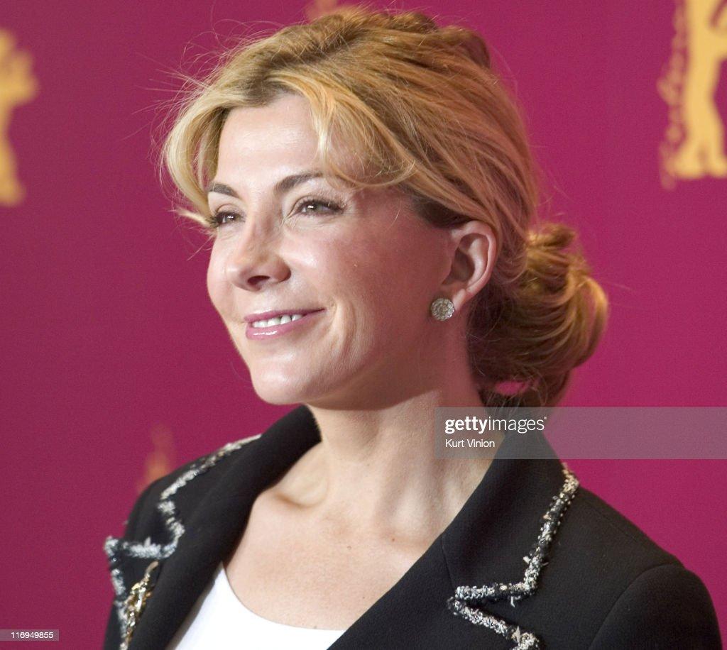 "55th Berlin International Film Festival - ""Asylum"" - Press Conference"