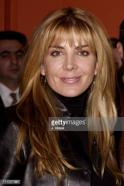 Natasha Richardson during Cartier's Collection Delices de Cartier Party at Cartier Soho in New York City New York United States