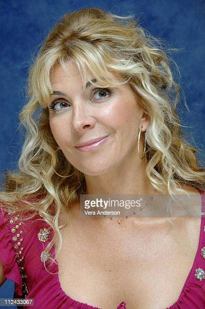 Natasha Richardson during Evening Press Conference with Michael Cunningham Natasha Richardson Mamie Gummer Claire Danes and Vanessa Redgrave at...
