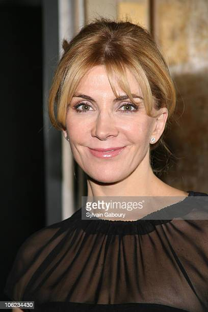 Natasha Richardson during Seraphim Falls After Party Hosted by The Cinema Society at Soho Grand Penthouse at 310 West Broadway in New York City New...