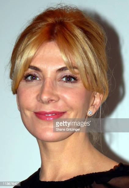 Natasha Richardson during Venus New York City Screening December 12 2006 at MOMA The Celeste Bartos Theater in New York City New York United States