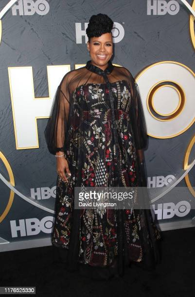 Natasha Rothwell attends the HBO's Post Emmy Awards Reception at The Plaza at the Pacific Design Center on September 22 2019 in Los Angeles California