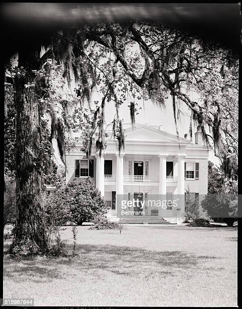 'Melrose' antebellum home Melrose is owned by Mrs G N D Kelly and was built in 1845 This is the best preserved of the antebellum mansions and has...