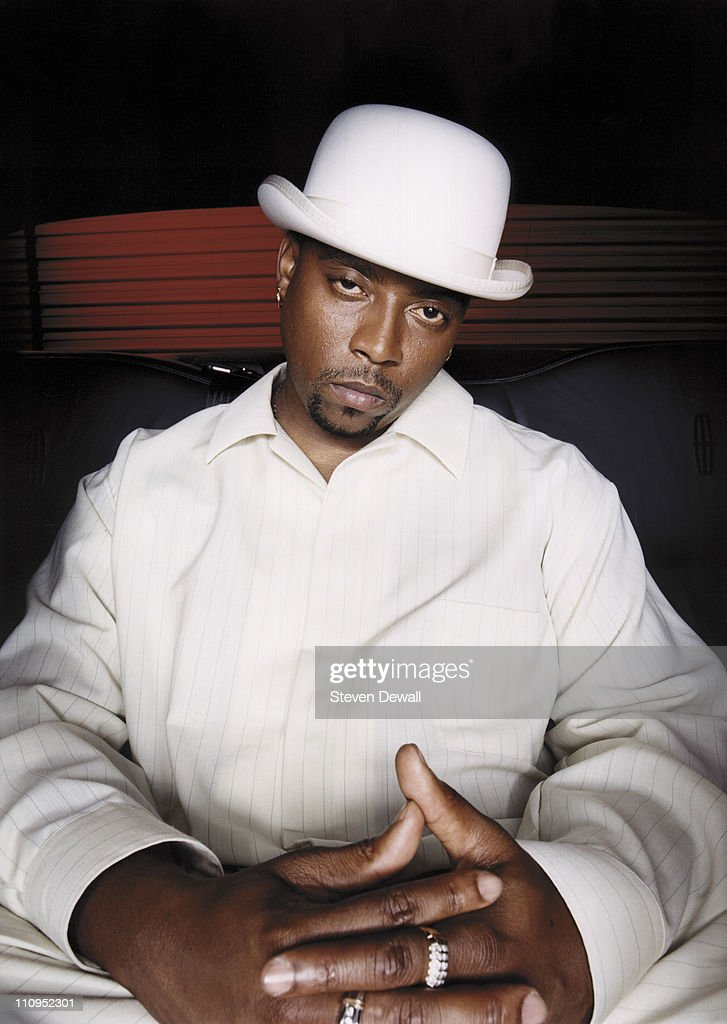 Nate Dogg... : News Photo