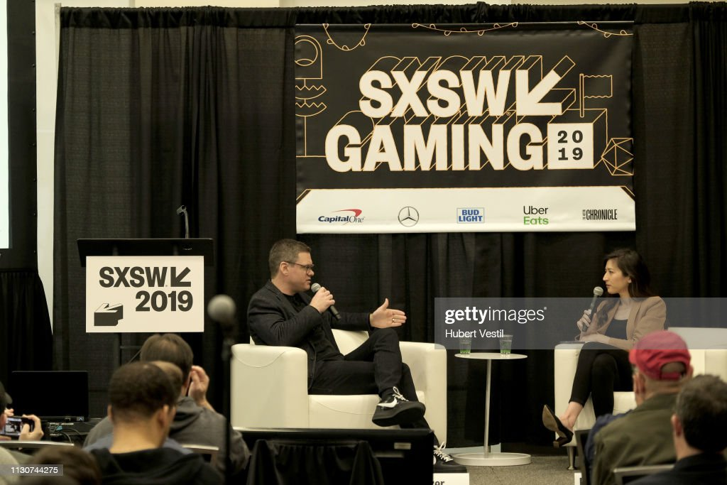TX: The Evolution of the Overwatch League - 2019 SXSW Conference and Festivals