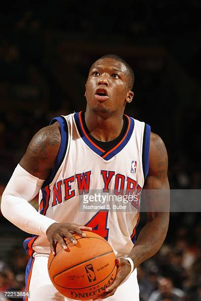 quality design 1961d d385f New York Knicks Nate Pictures and Photos - Getty Images