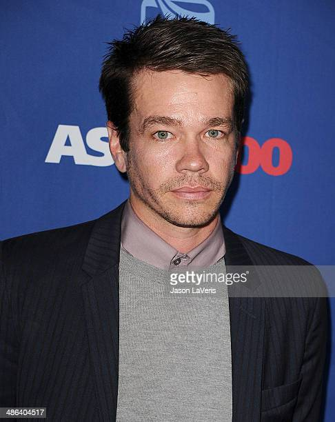 Nate Ruess of the band Fun attends the 31st annual ASCAP Pop Music Awards at The Ray Dolby Ballroom at Hollywood Highland Center on April 23 2014 in...