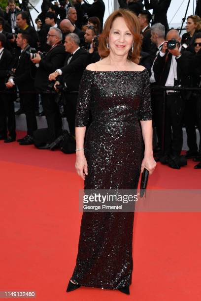 """Nathalie Baye attends the opening ceremony and screening of """"The Dead Don't Die"""" during the 72nd annual Cannes Film Festival on May 14, 2019 in..."""