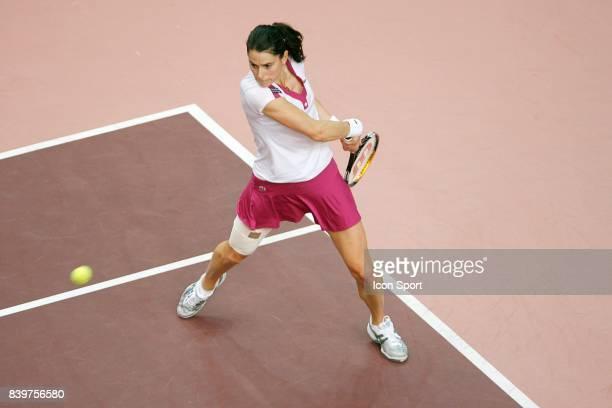 Nathalie DECHY 16eme Open Gaz de France 2008