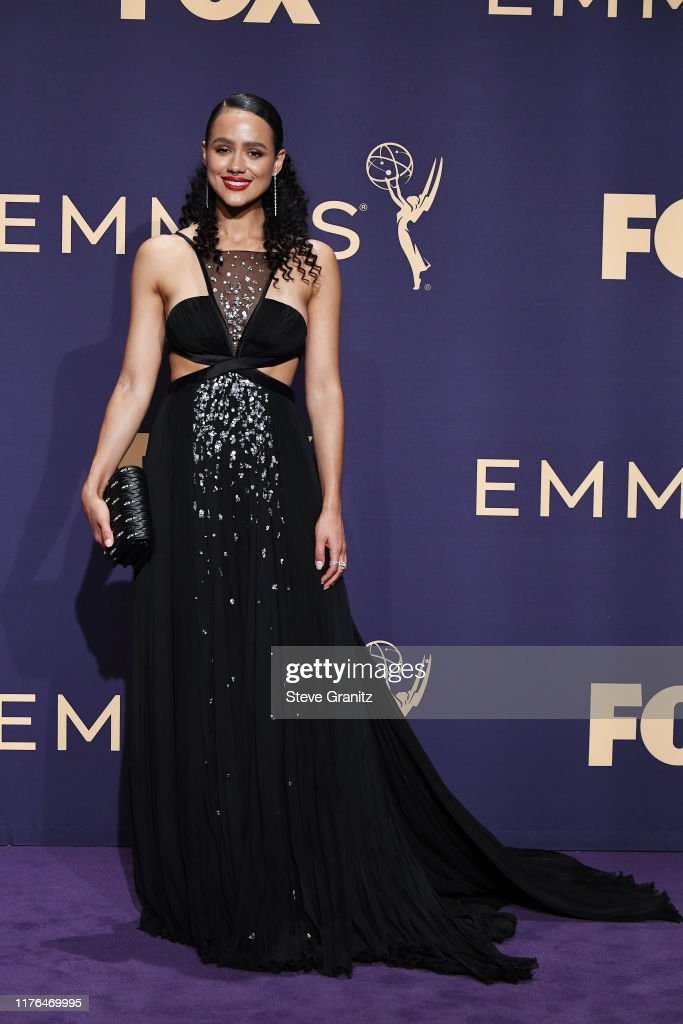 71st Emmy Awards - Press Room : Foto jornalística