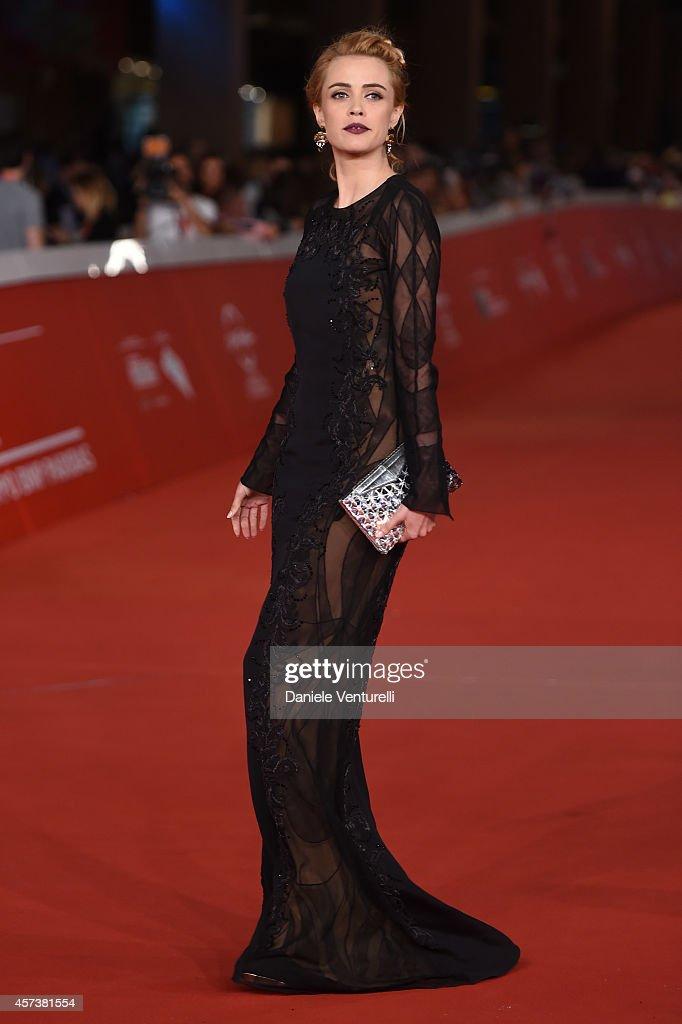 'Still Alice' Red Carpet - The 9th Rome Film Festival