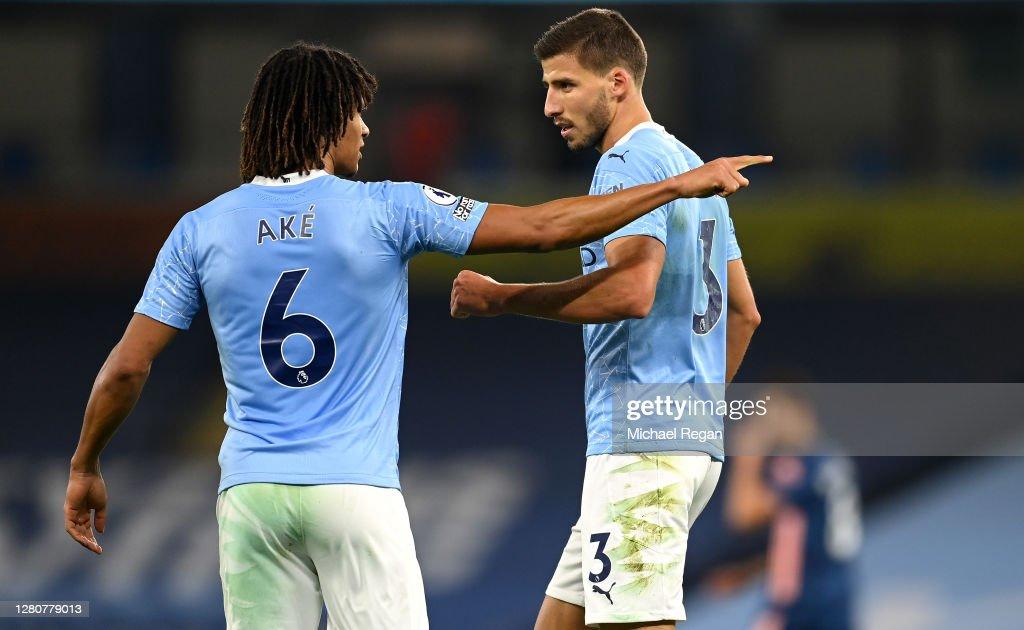 Manchester City v Arsenal - Premier League : ニュース写真