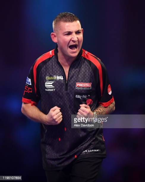 343 Nathan Aspinall Photos and Premium High Res Pictures - Getty ...